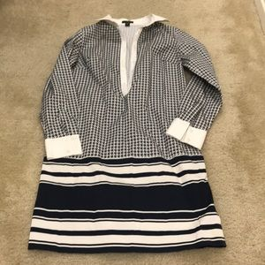 ✨5 for 25✨Ann Taylor collared dress